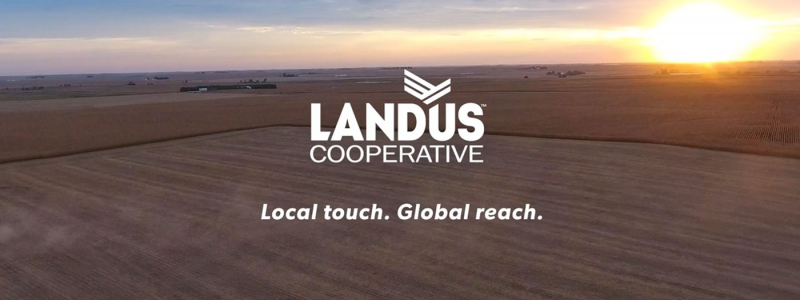 Landus Cooperative  We Are The Cooperative That Ties It All Together  On Vimeo